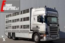 camion Scania R 620