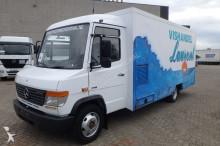 camion Mercedes Vario