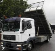 camion MAN TGL 10.220