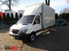 camion nc MERCEDES-BENZ - SPRINTER 316