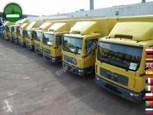 camion MAN TGL 12.240 4x2 BL LBW - AHK 7m-Koffer