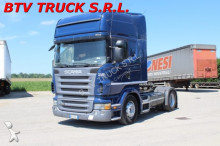 Scania R 480 TRATTORE STRADALE EURO 4 truck