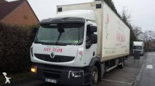 camion furgone plywood / polyfond Renault