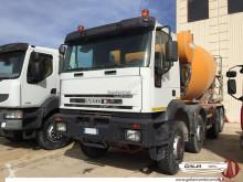 camion calcestruzzo usata