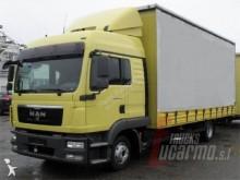 camion MAN TGL 12.250