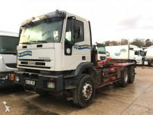 Iveco Cursor MP 260 E35 truck