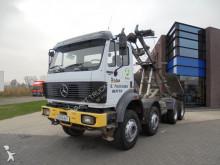 Mercedes SK 3234 truck