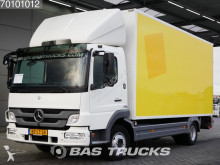 camion Mercedes Atego 1018