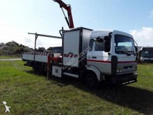 Renault 110-150 truck