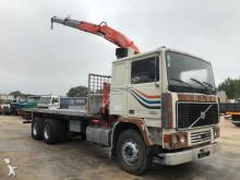 vrachtwagen Volvo F12