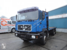 camion MAN 27.463DFK FULL STEEL CHASSIS (EURO 2 / MANUAL GEARBOX / REDUCTIONS AXLES / FULL STEEL SUSPENSION)