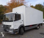 Mercedes Atego 1224L Klima Ladungssicherungs-Sys. truck