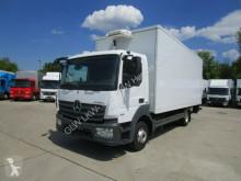 camião Mercedes ATEGO IV 818 L Kühlkoffer 6m LBW 1 T*THERMOKING