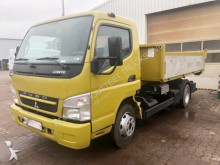 Mitsubishi Canter 7C18 4x2 7C18 4x2 City-Abroller truck