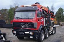 camion nc MERCEDES-BENZ - SK 4044