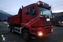 camion MAN TGA26.480 - SOON EXPECTED - 6X4