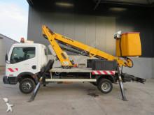 camion Nissan Cabstar 35.11 (16m)