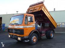 Mercedes 1619 truck