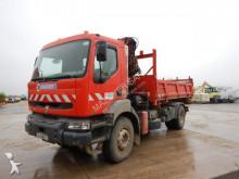 Renault Kerax 260 truck