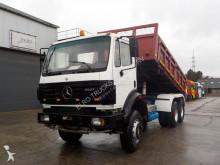 Mercedes SK 2527 truck