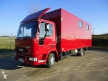 camión Iveco Eurocargo ML 80 EL 16