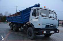 camion Kamaz 53229 / 2000r / 3 stronny wywrot / 6x4
