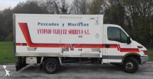 Iveco Daily 65C15 truck