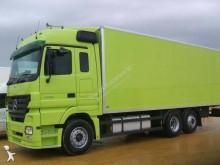 camión Mercedes Actros 2041