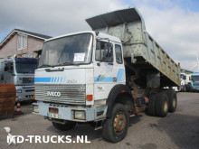 Iveco 330.36 truck