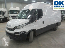 camião Iveco Daily 35S14 V (Euro6 Klima ZV)