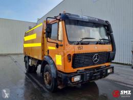 camion Mercedes SK 1820