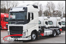 Volvo LKW Fahrgestell