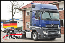 Mercedes 2542LnR GigaSpace Jumbo Volumen 7,82 WB 890mm, LKW