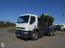 Renault Premium 370 DCI truck