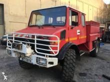 Unimog U1300 truck