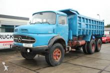Mercedes 2624 truck