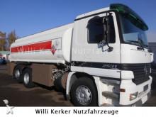 camion Mercedes 2531 Tankwagen AIII 20,1 m³ 7484