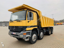 n/a MERCEDES-BENZ - Actros 4143 8x8 MULDE Top Zustand Org Kilometer truck