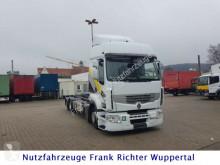 Renault 450 DXI erst 626Tkm1Hd.,Scheckh.HU 10/19 LKW