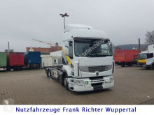 Renault 450 DXI erst 626Tkm1Hd.Jumbo/EU5 LKW