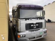 camion MAN 23.310 Getränkewagen mit Ladebordwand