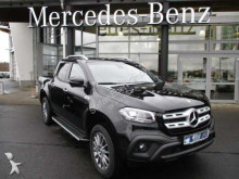 camion Mercedes X 350 d 4MATIC Aut. PROGRESSIVE EDITION