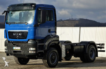 camion MAN TGS 18.400 *4x4* Fahrgestell 5,00m* Top Zustand!