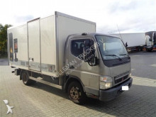 Mitsubishi FUSO CANTER 6C15 - SOON EXPETED - 4X2 MANUAL BOX truck