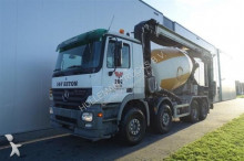 n/a MERCEDES-BENZ - ACTROS 3244 8X4 EPS FULL STEEL HUB REDUCTION EUR truck