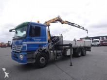 Copma flatbed truck