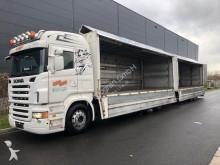 Scania Scania R420,Euro5,Retarder,Getränkez