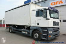camion grumier MAN