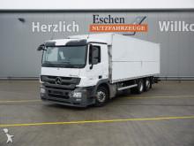 camion Mercedes 2544 LL Getränkekoffer / LBW