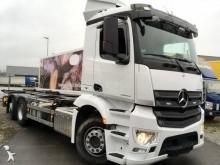 camión Mercedes Antos 2543